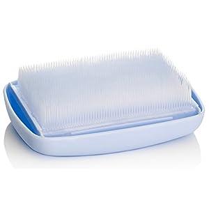 Pourty PC1 Milchschorf Massagebürste