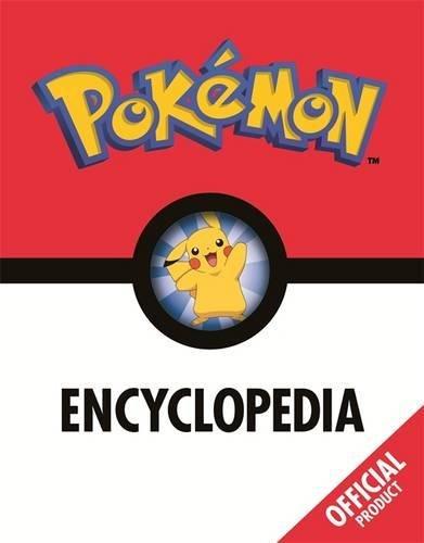the-pokmon-encyclopedia-official