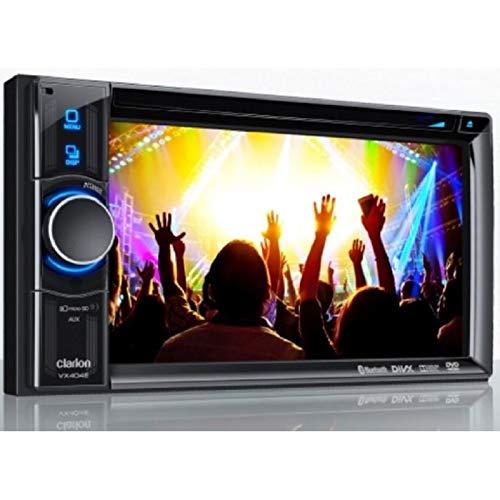 Clarion VX404E Auto-Bildschirm
