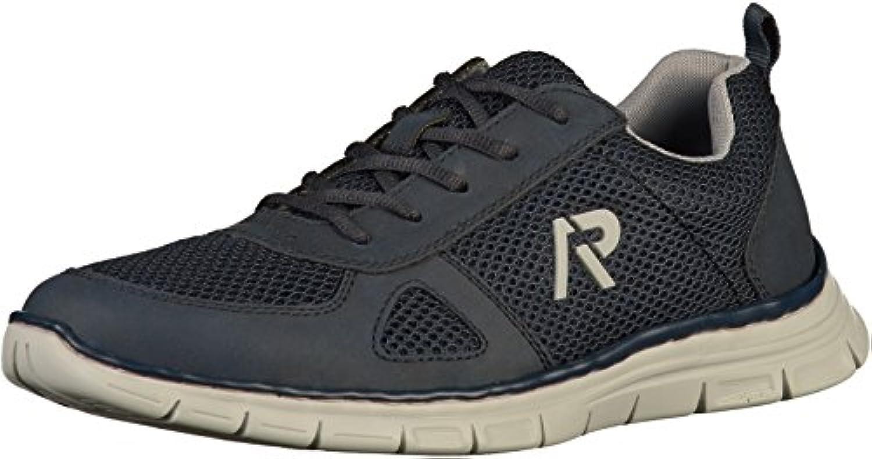Rieker Herren B4812 Sneaker  Billig und erschwinglich Im Verkauf