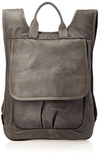 piel-leather-slim-laptop-flap-backpack-charcoal-one-size