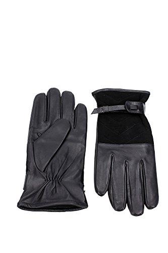 guantes-armani-jeans-hombre-piel-negro-z6437zb12-negro-leu