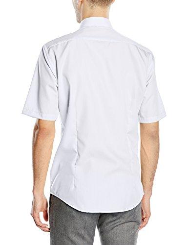 Venti 1620, Camicia Uomo Bianco