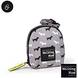 Walking Mum Walkie - Funda para chupete