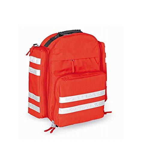 A911 Zaino per emergenza con sacche Spencer- Zaino per BLS-