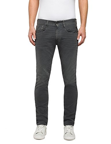 Replay Anbass, Jean Slim Homme Replay
