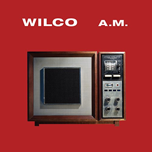 Wilco: A.M.(Special Edition) (Audio CD)