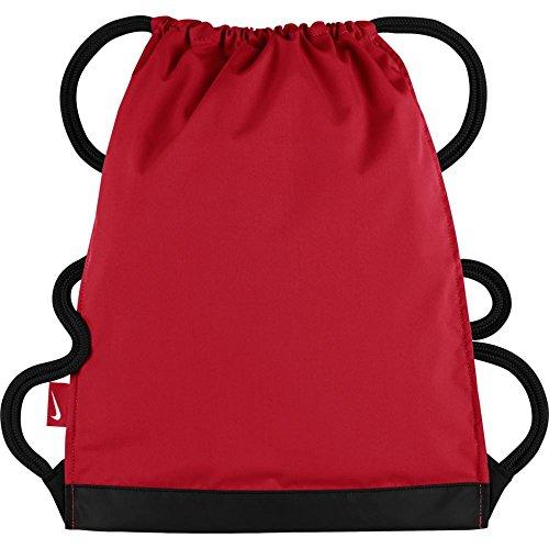 Imagen de nike alpha adapt gymsack , hombre, rojo university red / black / white , talla única alternativa