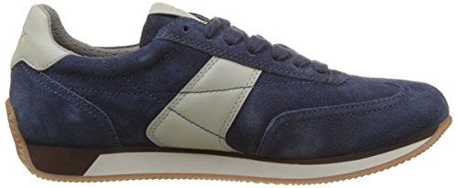 Geox Herren U Vinto B Sneaker Blau (Navy)