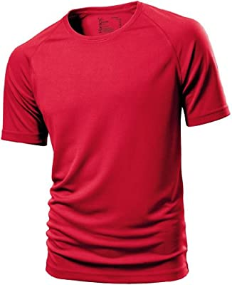 Hanes atmungsaktives Fitness-Shirt 7700