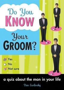 Boxer Gifts Kennen Sie Ihren Bräutigam? Buch -
