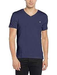 United Colors of Benetton Men's T-Shirt (8903975355743_17P3C78J1203I_Small_B05)