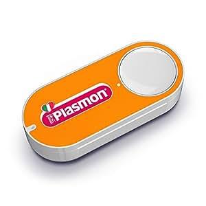 Plasmon Dash Button