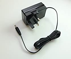 Myvolts 9v Altec Lansing Inmotion Im4 Speaker Replacement Power Supply Adaptor - Uk Plug