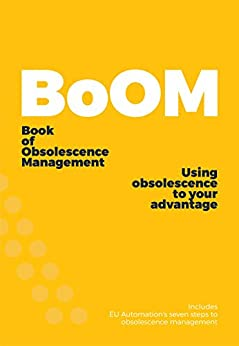 The Book of Obsolescence Management (BoOM) by [Proctor, Mark, Wilkins, Jonathan]