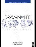 Dando Vida A Desenhos - Volume 2: The Walt Stanchfield Lectures (Portuguese Edition)