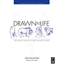 Drawn to Life - Volume 2: The Walt Stanchfield Lectures