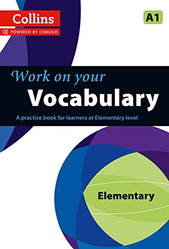 Vocabulary: A1 (Collins Work on Your…)
