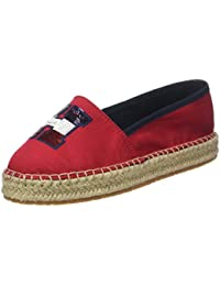 Tommy Hilfiger TH Sequins Espadrille, Alpargata para Mujer