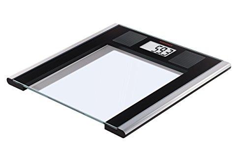 Soehnle 63308 Digitale Personenwaage Solar Sense