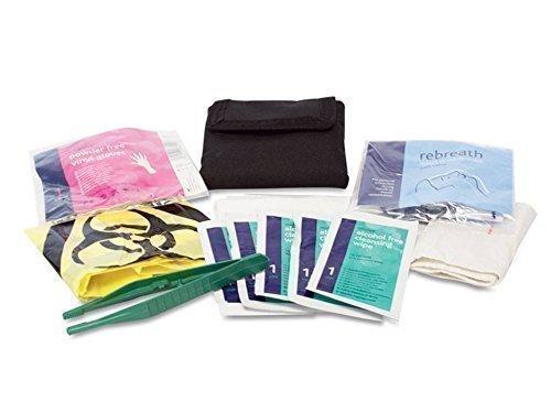 Kit de Primeros Auxilios de Protección Personal