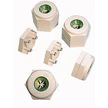 NRS Langham - Elevadores de muebles (5 cm, 4 unidades)