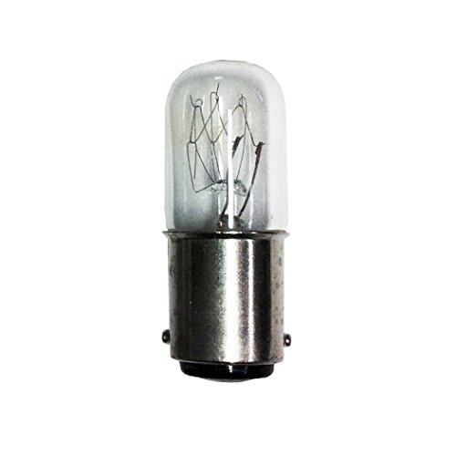 230v-6w-pygmy-light-bulb-sbc-small-bayonet-cap-b15-45mm-x-16mm-flea-killer-traps-qvc-tiffany-lamps