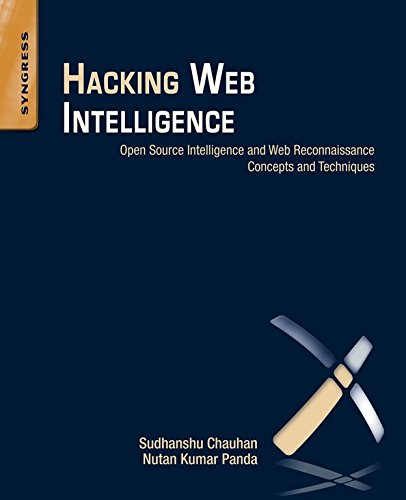 Open Source Intelligence Techniques Pdf