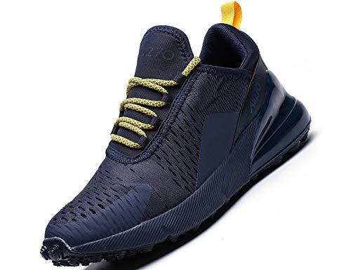 SINOES Zapatos para Correr Zapatillas Deportivas de Mujer Running Casual Fitness Sneakers
