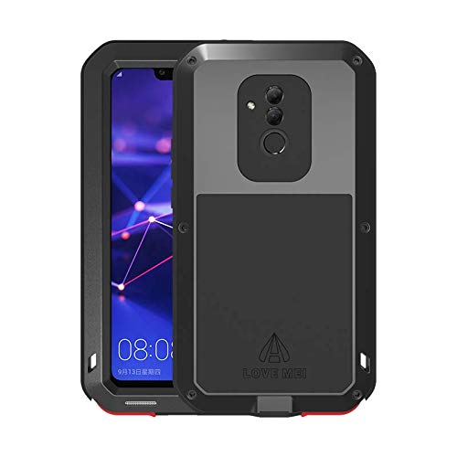 Cell Phone Accessories Film Verre Trempé Pour Huawei Mate 10 10pro New Varieties Are Introduced One After Another Cell Phones & Accessories 360° Full Cover Etui Coque Housse