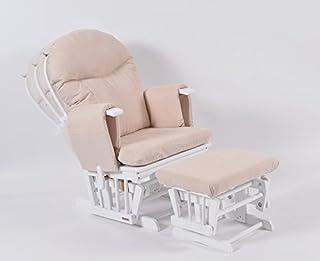 Awesome Habebe Glider Rocking Nursing Maternity Breastfeeding Creativecarmelina Interior Chair Design Creativecarmelinacom