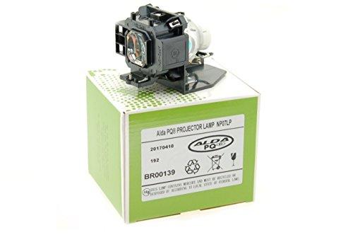 Beamer Ersatzlampe NP07LP für NEC NP600