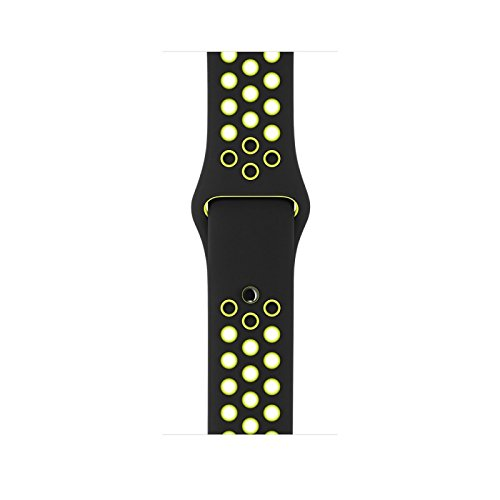 41wSxIKsIXL - [MediaMarkt] Apple Watch Series 2 Nike+ 38mm für nur 279€