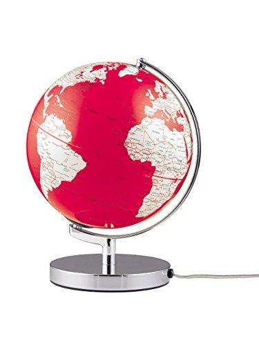 Globus Terra Red Light