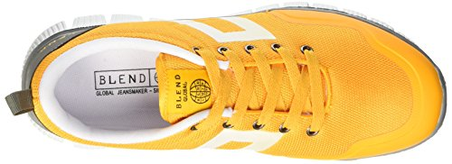 Blend Herren 20700506 Low-Top Gelb (72509 Apricot Yellow)