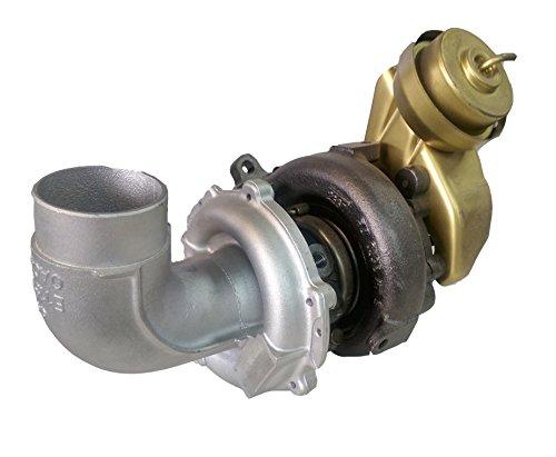 Turbocompresseur Refurbished IHI Rhf4 Vb17 IHI véhicule OE No : 17201-26020