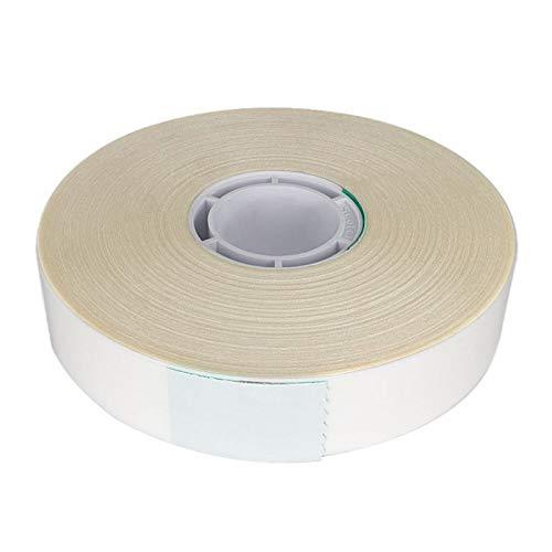 3M 904 Transferklebeband doppelseitig   Für ATG 700   Trägerlos   Für Papier und Pappe   44 m auf Rolle / 12 mm x 44 m - Papier-klebeband 3m