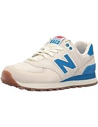 New Balance WL574-RSA-B Sneaker Damen