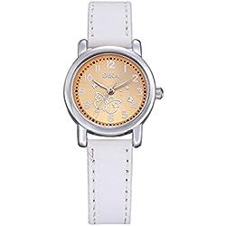 fashion children watch/Student quartz watch/Clean the watch-B