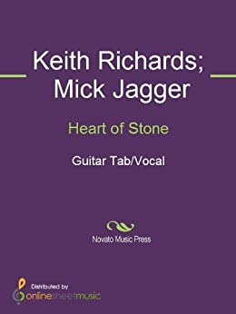 Heart of Stone von [Keith Richards, Mick Jagger, The Rolling Stones]