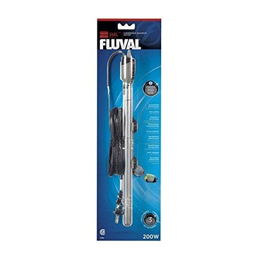 Fluval M Premium-Aquarienheizer 200 Watt