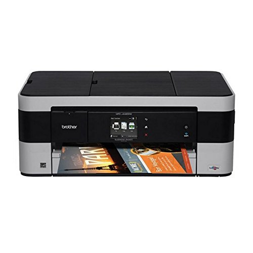 Brother MFC-J4420DW - Impresora multifunción Tinta