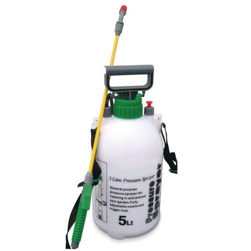 Garten Drucksprüher Rucksack Unkrautvernichtungsmittel chemischen Zaun Wasser Spray Flasche