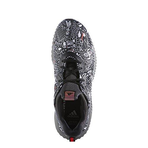 Adidas - Adidas Alphabounce StarWars J Chaussures de Sport Femme Gris