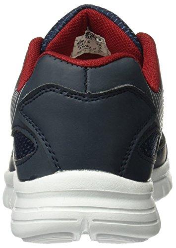 Beppi Sport 2133900, Chaussures de sport mixte adulte Bleu