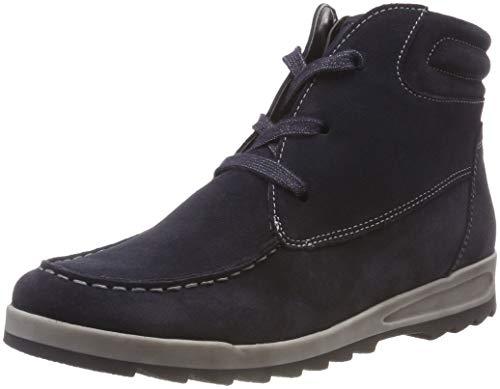 ara ROM, Damen Desert Boots, Blau (Ozean 97), 41 EU (7 UK)
