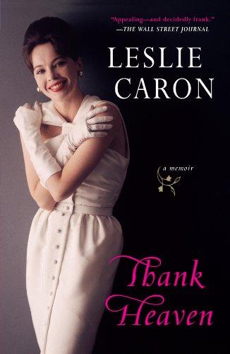 Thank Heaven: A Memoir (English Edition)