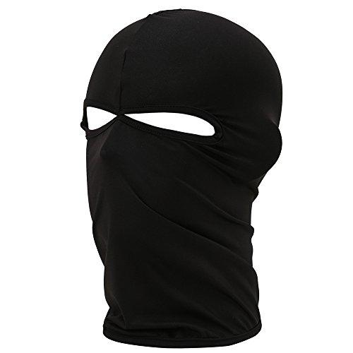 fenti-facemask-lycra-2-fori-sport-balaclava-maschera-monocromatica-calda-bike-sci-snowboard-blu-blac