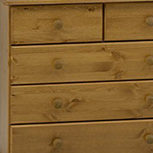 Steens Richmond 2/3/4 Drawer Pine Chest of Drawers