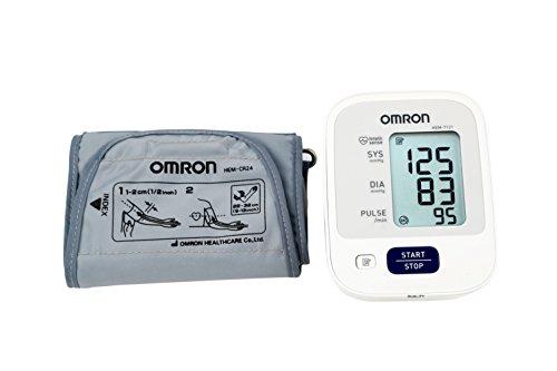 Omron HEM-7121 Blood Pressure Monitor